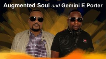 Augmented Soul & Gemini E Porter - In Love, soulful house 2018, south african soulful house, new sa house music, download soulful house mp3 music