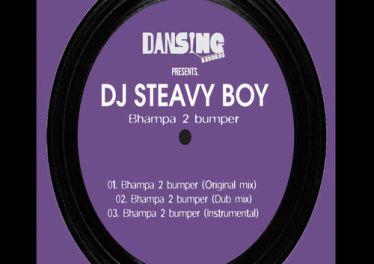 DJ Steavy Boy feat. Kayzo - Bhamba 2 bumper (Dub Mix)