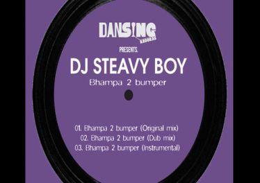 DJ Steavy Boy feat. Kayzo - Bhamba 2 bumper (Dub Mix)