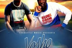 Dj Luvas & DJ Amen - Asithi Vosho (feat. Sphajolas) - afro house music, mp3 download gqom music, gqom music 2018, new gqom songs, south africa gqom music.