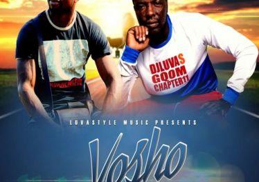 Dj Luvas & DJ Amen - Asithi Vosho (feat. Sphajolas) - afro house music, mp3 download gqom music, gqom music 2018, new gqom songs, south africa gqom music.
