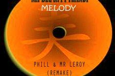 Ma'Bee feat. Thandi - Melody (Phill & Mr Leroy Remix)
