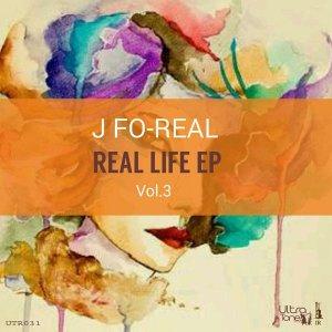 J Fo-Real - Unseen (Original Mix)