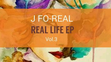 J Fo-Real - Wine Them Slowly (Original Mix)