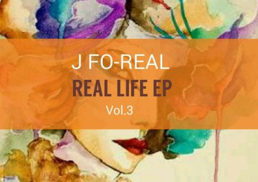 J Fo-Real - Wine Them Slowly (Original Mix)
