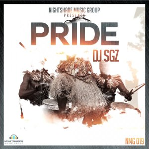 DJ Sgz - Pride (Original Mix)