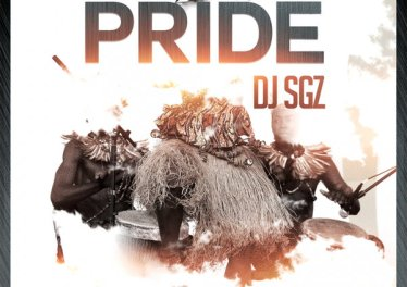 DJ Sgz - Pride (Original Mix)