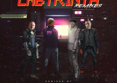 Djeff - Labyrinth (Atjazz Remix)
