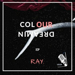 Ray & Nkabza - Colour Dreamin EP, south african deep house sounds, afro deep house, afro house 2018, sa afro house music