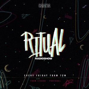 Caianda - Ritual Radio Show 14 MIX
