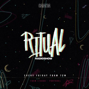 Caianda - Ritual Radio Show 005 Mix