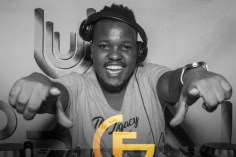 GqomFridays Mix Vol.88 (Mixed By Xola TSM)