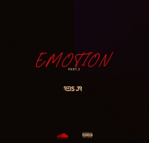 One Million Ep Dj Reis Jr. - Emotion Part. 3