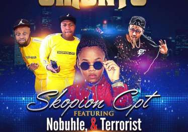 Skopion Cpt - Umuntu (feat. Nobuhle & Terrorist). mp3 download gqom music, gqom music 2018, new gqom songs, south africa gqom music.