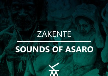 Zakente - Sounds Of Asaro