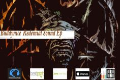 Buddynice - Redemial Sounds 01 EP