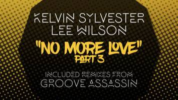 Kelvin Sylvester & Lee Wilson - No More Love, Pt. 3 (Groove Assassin Remix)