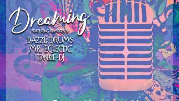 Fotis 'Mentor' Monos, Julie & Makeda - Dreaming (Dazzle Drums Remix)