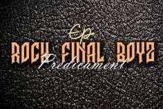 Rock Final Boyz - In The Amazon (Main Mix) - latest house music, deep house tracks, house music download, afro house music, latest sa house music, afro deep house, new house music 2018, best house music 2018