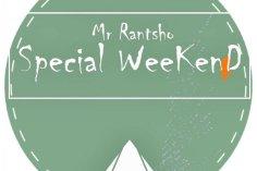 Mr Rantsho & Thamza - Special Weekend (Original Mix)