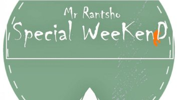 Mr Rantsho & Thamza - Special Weekend (Original Mix)