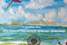 Alpha K - Amola Kalumba (Mujo Deep's Ancient Mix)