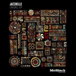 Jazzuelle - Kromozone, Uhuru EP - latest south african house, new house music 2018, best house music 2018, latest house music tracks, afro house 2018, latest sa house music,