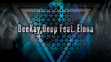 Beekay Deep feat. Elona - Healing Sound (The Smooth Agent Afrotech Remix)
