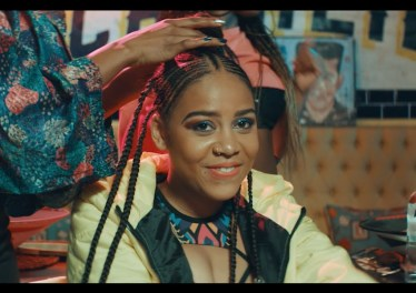 Sho Madjozi - Huku (Official Music Video) 1 tegory%
