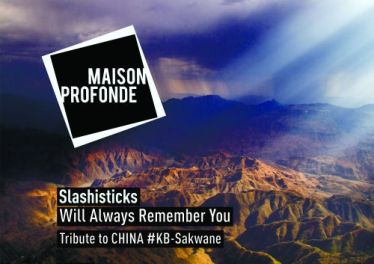 Slashisticks - Revenge (Original Mix) - Slashisticks - Will Always Remember You EP, sa afro house, afro house music, afro house 2018, download latest house music, afro tech house