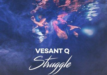 Vesant Q - Struggle (Original Mix), latest house music, deep house tracks, house music download, new afro house 2018, afro house music, afro deep house, afro tech house, best house music, african house music
