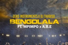 Zero Instruments & DJ Thabiso - Bengdlala (feat. Mpimpo & A.B.E), mp3 download gqom music, gqom music 2018, new gqom songs, south africa gqom music.