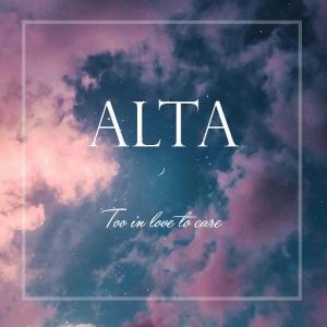 ALTA - Look at Me (Alta Carpet Mix)