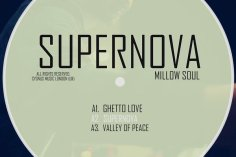 Millow Soul - Valley Of Peace (Interlude)