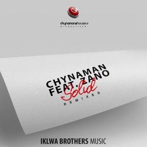Chynaman feat. Zano - Solid (XtetiQsoul Remix), afro tech house, new afro house music, south african deep tech house, latest south african house, latest sa house music, new house music 2018, best house music 2018