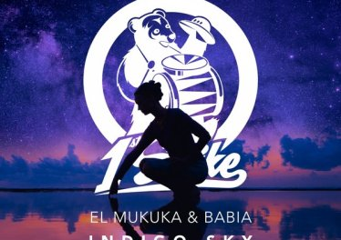 El Mukuka & Babia - Indigo Sky (Kreative Nativez Remix), new afro house music, afro house 2018, download latest house music