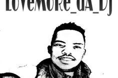 LoveMore-Da-Dj - Love More EP