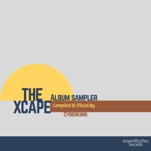 Tar Ntsei - Salvation - The Xcape (Album Sampler)