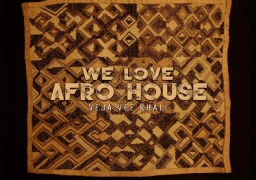 Veja Vee Khali - Whisper - We Love Afro House (Album), afro house music, download new and latest afro house 2018
