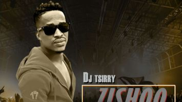 DJ Tsirry - Zishoo (feat. Makokorosh & Beatation)