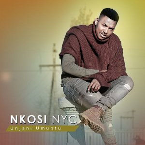 Nkosi Nyc - Masithandane (Original Mix) - Nkosi Nyc Unjani Umuntu Album, gospel afro house, south african afro house