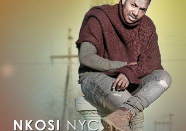 Nkosi Nyc - Masithandane (Original Mix) - Nkosi Nyc Unjani Umuntu Album, gospel afro house, south african afro house