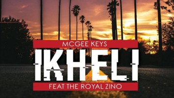 McGee Keys, Royal Zino - Ikheli (Original Soulful Mix), new south africa soulful house music, download soulful house 2018