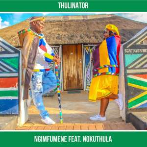 Thulinator feat. Nokuthula - Ngimfumene (Original Mix), latest house music datafilehost, deep house sounds, afro tech house, afro house musica, afro beat, datafilehost house music, mzansi house music downloads, south african deep house, latest south african house