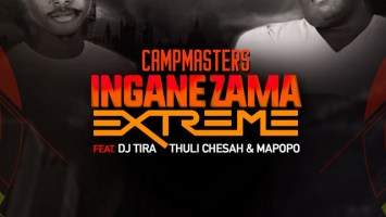 CampMasters - Izingane Zama Extreme (feat. DJ Tira, Thuli Chesah & Mapopo) - new gqom music, gqom tracks, gqom music download, club music, afro house music, mp3 download gqom music, gqom music 2018, new gqom songs, south africa gqom music.
