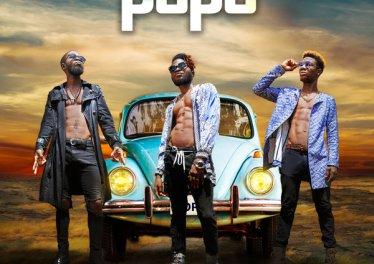 Stainbeat feat. Mpire Mcstainz, Katapila & BOD1 - Popo (Original Mix), african house music, togo music, togo afro house 2018
