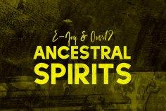E-Jay & Over12 - Ancestral Spirits (Original Mix)