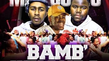 Mfr Souls - Bamb'ikhanda (feat. Tallarsetee), mzansi house music downloads, south african deep house, latest south african house, afro house 2018, new house music 2018, best house music 2018, latest house music tracks, dance music, latest sa house music