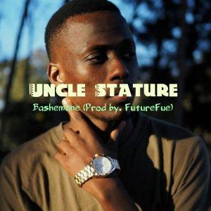 Uncle Stature - Bashemane (Original Mix)