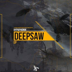 Hypaphonik - Unlocked (Original Mix) - DeepSaw EP, deep house, afro deep house, south african deep house sounds, deep house 2018 music